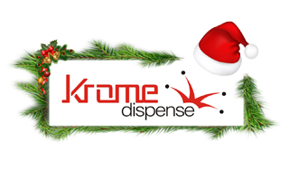Krome Dispense : World Class Dispensing Equipment