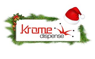 Krome Dispense : World Class Dispensing Equipment