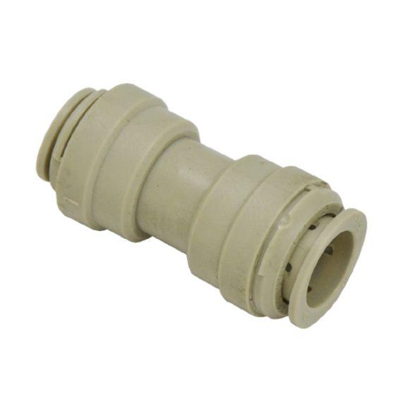 Equal Straight Connectors – 1/2″ x 1/2″-C089-kromedispense