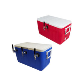 Jockey Box Coil Cooler