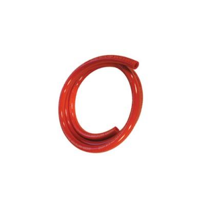 5/16″ ID RED Hose Vinyl – 500′ Feet Coil-C2121-500-kromedispense