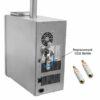 Junior Kegerator for 2 Liter Keg C2409 kromedispense