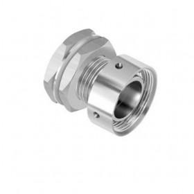 Stainless Steel Shank With John Guest Type Push In Fitting For 3/16″ Tube-C345-KROMEDISPENSE