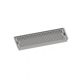 16″ x 5″ Surface Drip Tray with Lip-C4048-kromedispense