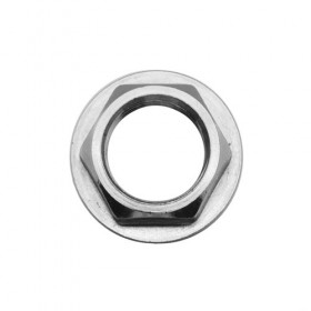 C6515 - Watermelon Tap Check Nut - Krome