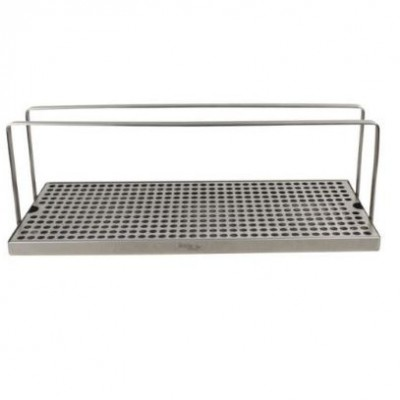 18″ x 8″ Pour Over Coffee Stand-C4625 - kromedispense