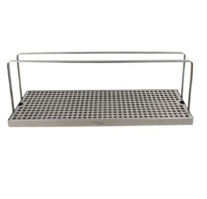 """18"""" x 8"""" Pour Over Coffee Stand C4625 kromedispense"""