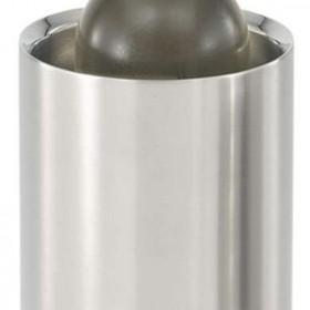 Stainless Steel Wine Cooler (Double Wall) Mirror Finish-C784-KROMEDISPENSE