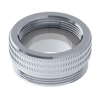 Faucet Adapter Female 3/4-27 X male 55/64-27-C5583-kromedispense