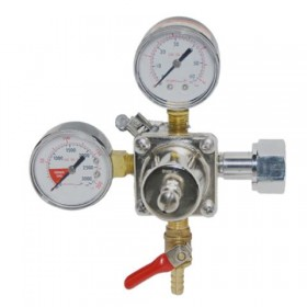 Precision Primary CO2 Regulator – 1 Outlet-C5613-