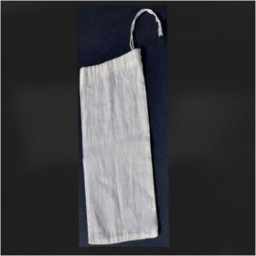 14.5″ x 5.25″ Muslin Steeping Bag-C6570-kromedispesne
