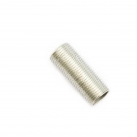 "C5518 - NPT Threaded Stem 0.5"" x 2"" - Krome"