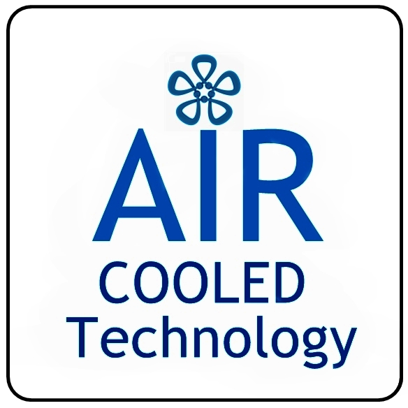 Air Cooled Technology