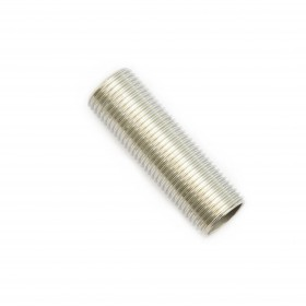 "C5519 - NPT Threaded Stem 0.5"" x 2.5"" - Krome"