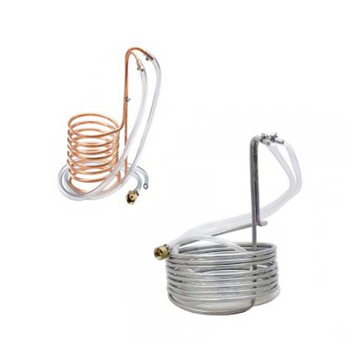Beer Brewing Accessories