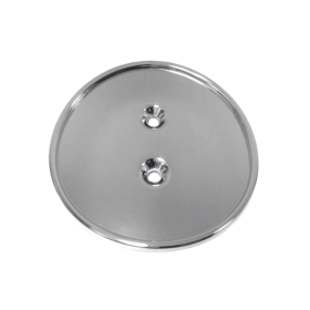 Round Plate For Tap Handles