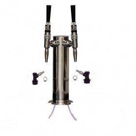 Cold Brew Beer Towers