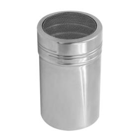 Coffee Cocoa Shaker Fine Stainless Steel C2289 Kromedispense
