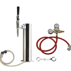 Commercial Kegerator Kit
