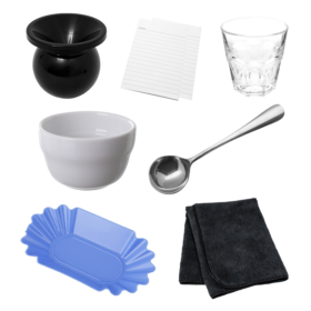 Coffee Cupping Accessories