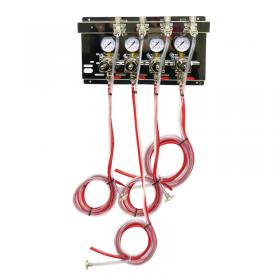 Secondary Regulator Panel Kit - C5724 , C5717
