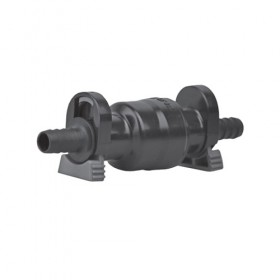 C990 - Inlet water pressure regulator - Krome