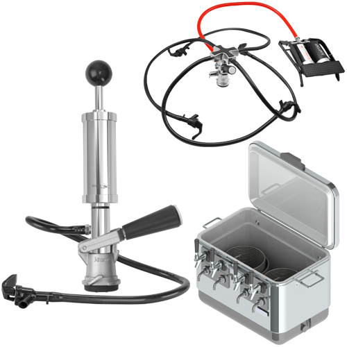 Event and Party Dispensing