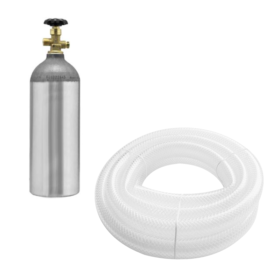 Beer And Gas Hoses