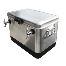 Jockey Boxes / Coil cooler