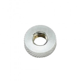Knurled Stop Nut For Stout Faucet