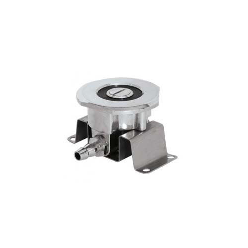 G System In-place Cleaning Adapter-Wall C378 kromedispense