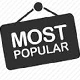 Krome Most Popular