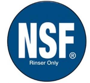 NSF_Rinser