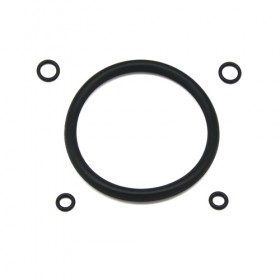 O-Ring Replacement Kit For Cornelius Kegs, Rubber
