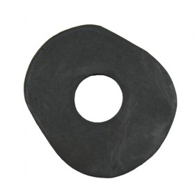 Rubber Base Washer