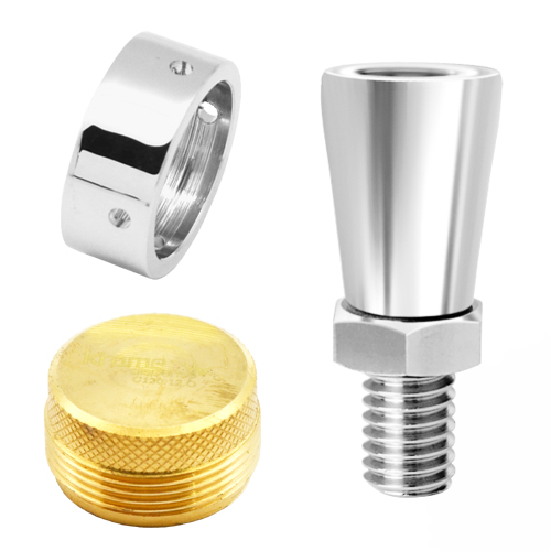 Spares & Allied Products