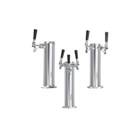 Towers By Number Of Faucets