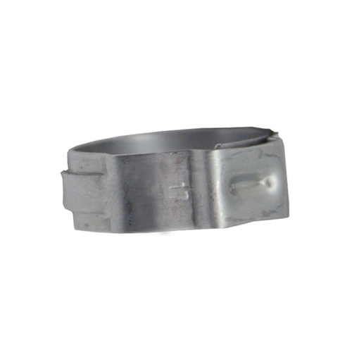 Stainless Steel Stepless Clamp 17mm