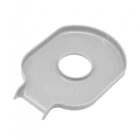 C052 - Universal Condensation Drip Tray - Krome