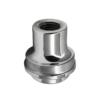 quick connect faucet adapter for portable C109 kromedispense