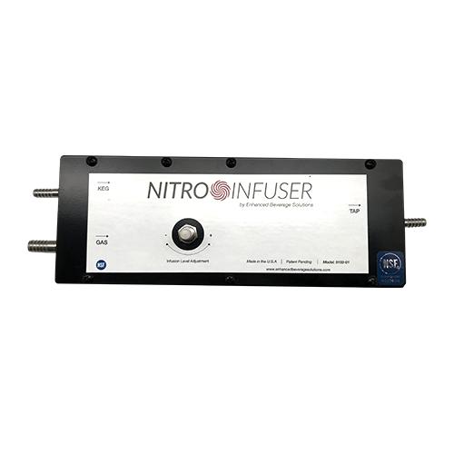 Nitrogen Infusion Module