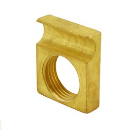C228 - Brass Cold Block - Krome