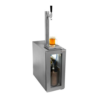 Junior Coffee Kegerator - c2409