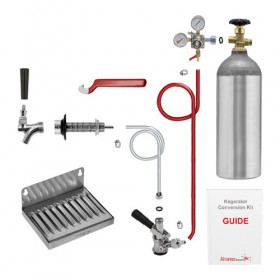 Kegerator Conversion Kits