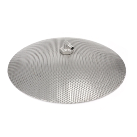 "Stainless Steel False Bottom 13.39"" C377 kromedispense"