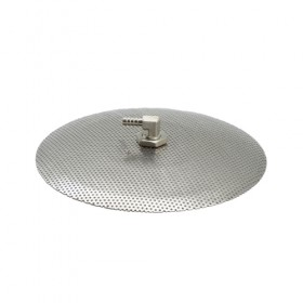 c380-Stainless Steel False Bottom-Krome