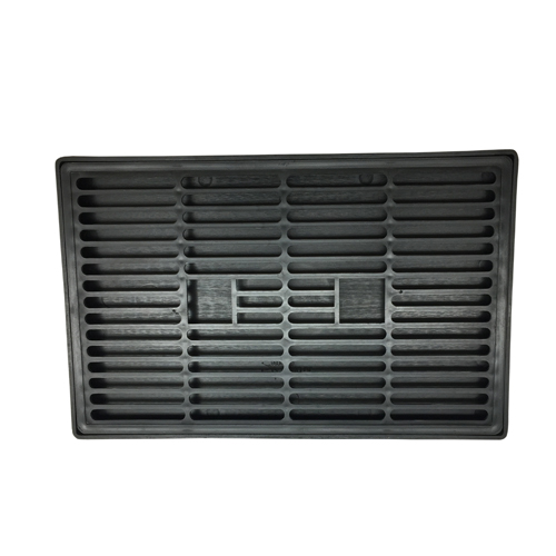 Krome Dispense » 10″ X 6″ Plastic Drip Tray