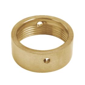 Faucet Coupling Nuts - PVD Coated C419 kromedispense