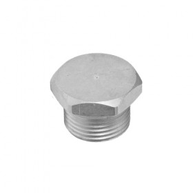 C480.09 - Closing Hex Nut -Krome