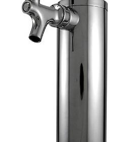 3″ Single Faucet Tower-C503